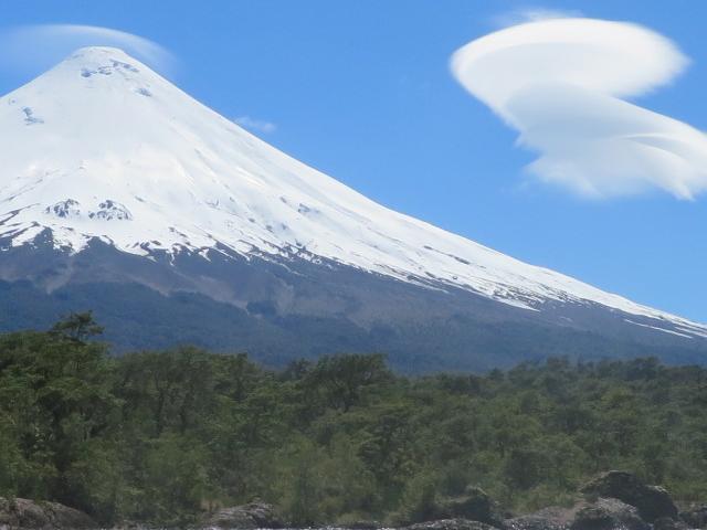 Full Day Volcan Osorno, Lago Todos Los Santos y Saltos del Petrohue Photos