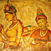 Kandy - Dambulla - Sigiriya Group Tour Fotos