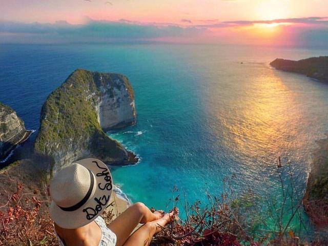 Explore Nusa Penida Island Photos