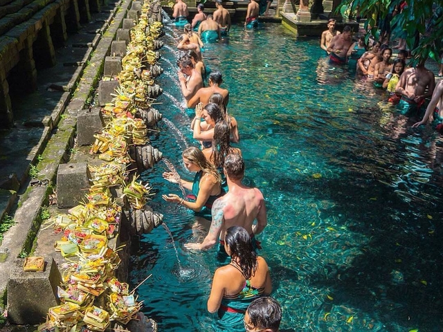 Bali Tour Package - Full Day Photos