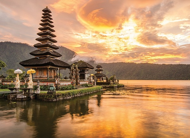 Bali Tour Full Day Package Photos