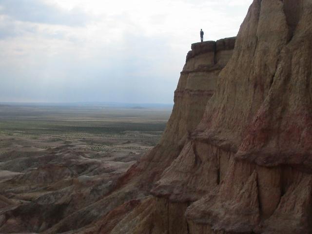 Road Trip to Yolyn Am Ice Valley in Gobi Desert Photos