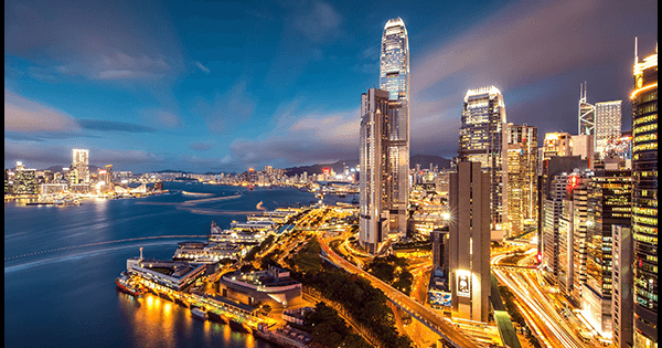 Hong Kong Tours & Packages (Offers from 16 Tour Operators