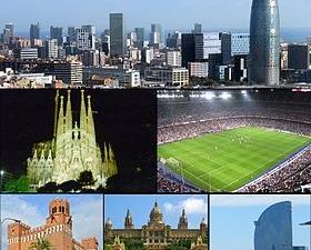 Spain - Madrid, Barcelona and Valencia Fotos