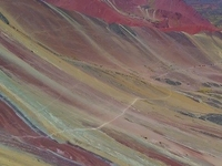 a Must Go Place - Rainbow Mountain Peru