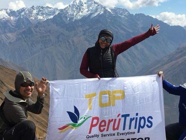 Condor Sighting Tour Full Day Photos