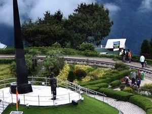 Darjeeling and Pelling 2 Star Package Photos