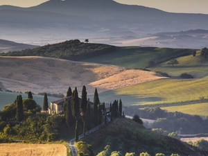 Day Trip from Rome: Tuscany Countryside & Wine Tour Fotos