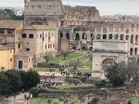 Colosseum & Ancient Rome Skip the Line Private Tour