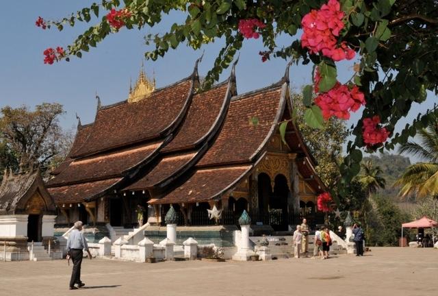 Laos Tour Service in Laos Photos