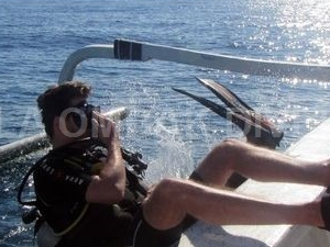 PADI Open Water Diver Course Photos