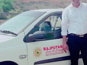 Jaipur Sightseeing Tour by Car Fotos