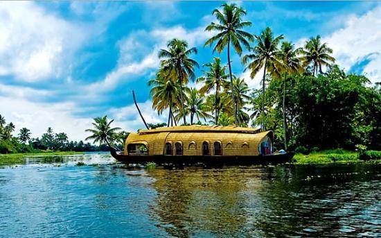 Kerala Holidays Photos