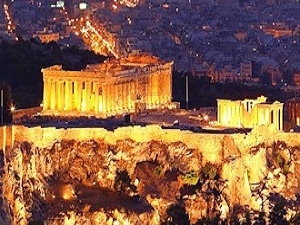 Classical Greece and Wine Tour