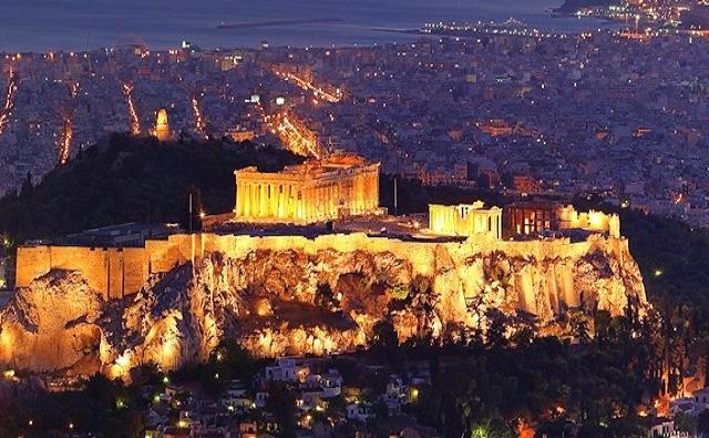Classical Greece and Wine Tour Photos