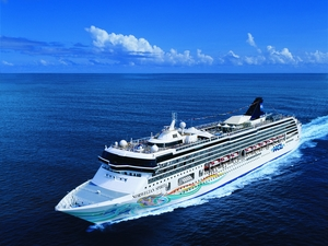 Cruise Mediterranean Traveller Gets 50% Off Photos