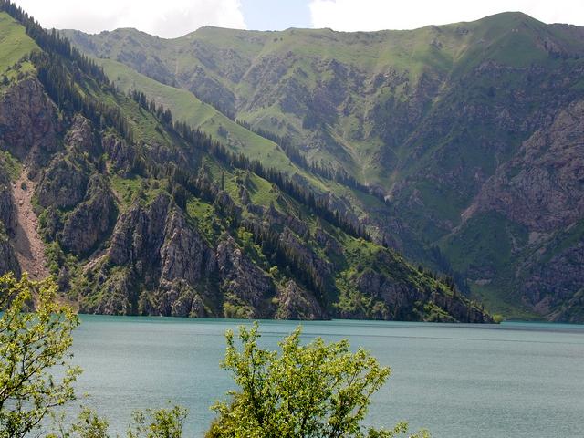 Incredible Kyrgyzstan Photos