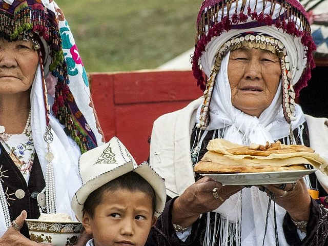 Culinary & Cooking Tour in Kyrgyzstan Photos