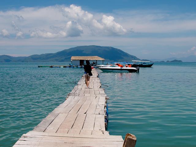 Tour Diep Son Nha Trang Photos