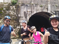 Half-day Guilin Discovery of Hidden Gems by Bike