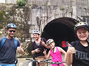 Half-day Guilin Discovery of Hidden Gems by Bike Photos