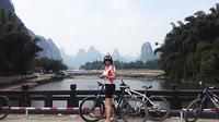 Guilin Cycling Tours