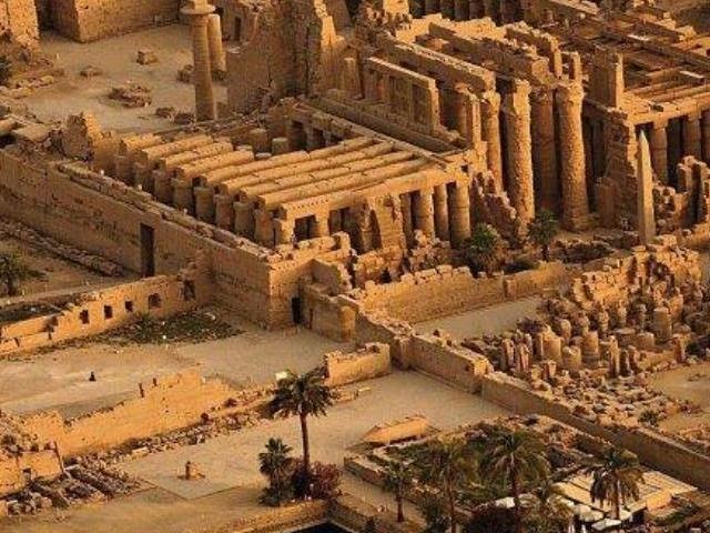 Luxor Full Day Tour Photos