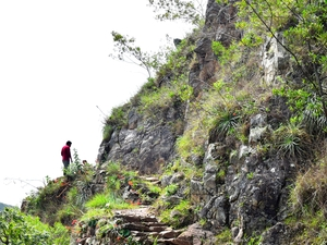 Inca Jungle Adventure with Mountain Bike, Rafting & Trek Fotos
