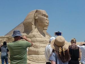 Tours in Cairo for Two Days Photos