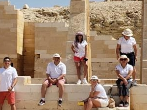 Egipto Viajes a El Cairo y crucero Fotos