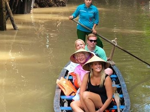 Vietnam Across Tour Fotos