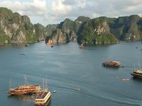 Full Day Halong Bay from Hanoi