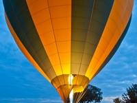 Balloon Safari Maasai Mara