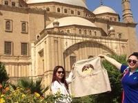 Coptic, Islamic and Jewish Sightseeing Tour