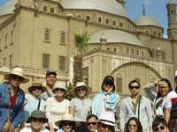 Egypt Budget Tour - Pyramids and Nile Cruise by Flight