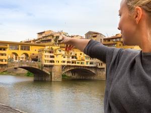 Half Day Walking Tour of Florence
