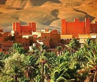 Marrakech Desert Tour Photos