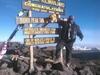6 Days Mt. Kilimanjaro Climbing- Marangu Route