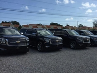 Free Deluxe Suv Transfer Upgrade When You Book A Regular Transfer