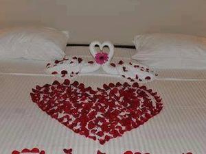Valentines Get-Away Fotos