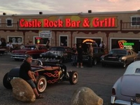 Castle Rock Trading Post
