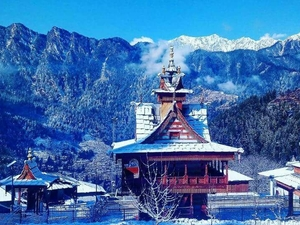 Explore Manali Tour Photos