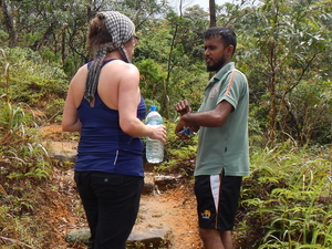 Explore Nature Around Kandy Photos