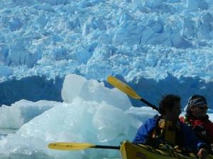 Laguna San Rafael - Capillas de Marmol - Exploradores Glacier Fotos