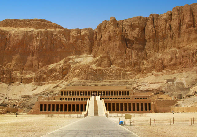 Private Tour: Luxor West Bank, Valley of the Kings Photos