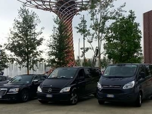 While in Milan - Transfer by Private Vehicle Fotos