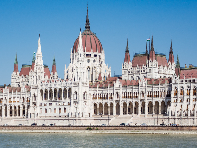 Sightseeing Tour In Budapest 3 Hours Photos