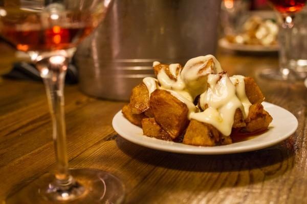 Tasting Barcelona: Food & Wine Tour Photos