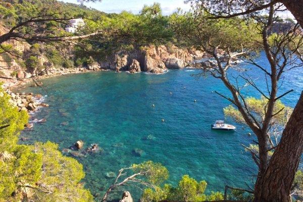 Cliffs & Coves: Hiking the Costa Brava Photos