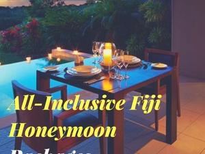 50% Off Fiji Honeymoon Packages Fotos